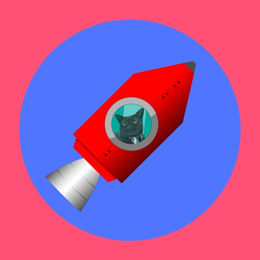 Slidey Kerjigger - Escape from Space - Rocket themed puzzle game