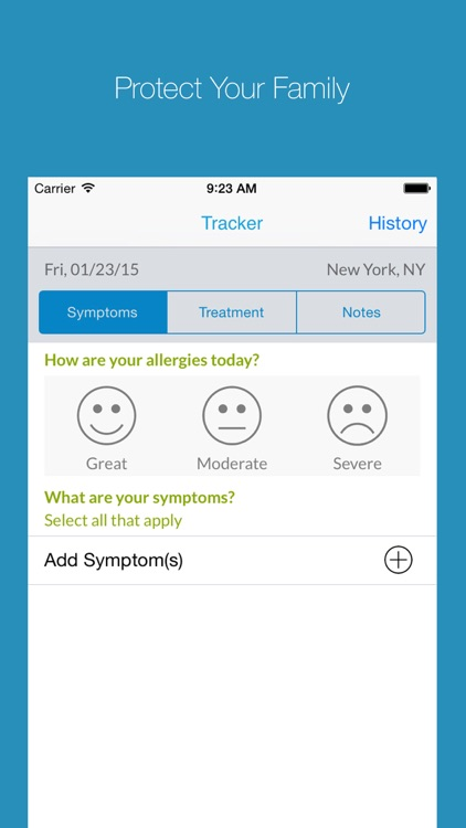 WebMD Allergy screenshot-3