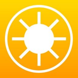 Sunshine Calendar and Solar Analemma