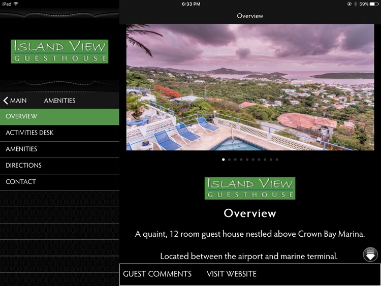 Island View Guest House screenshot-3