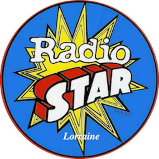 Radiostar-Lorraine