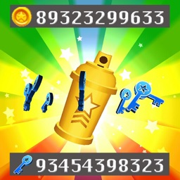 Free Coins and Keys Guide For Subway Surfers - Cheats Tips and Tricks