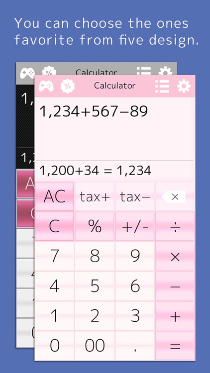 Calculator++ Discount Price & Sales Tax screenshot-4