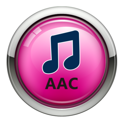 Audio To AAC Converter