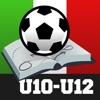 Teaching Soccer Italian Style U10-U12