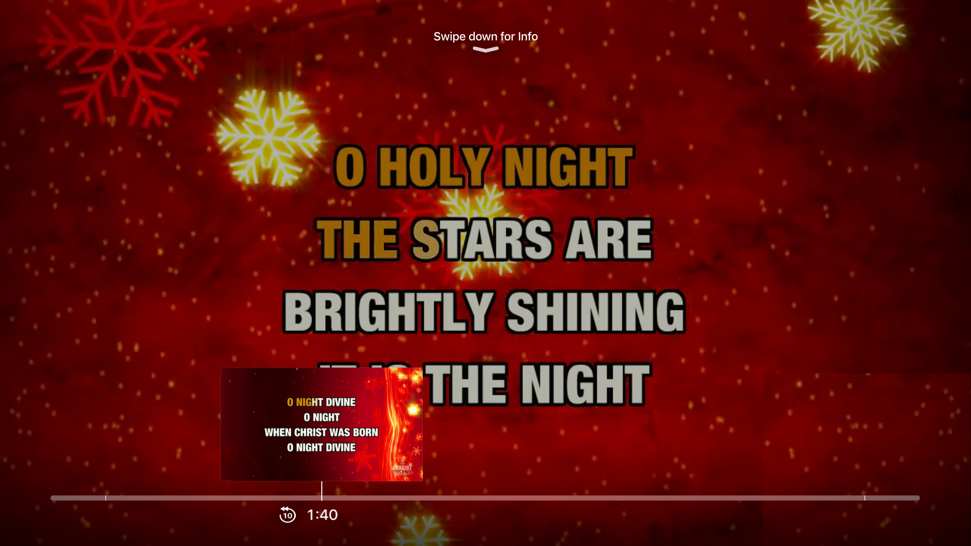 SingIt - Karaoke Party Machine screenshot 2