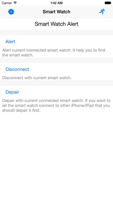 Smart Watch Noticeのおすすめ画像1