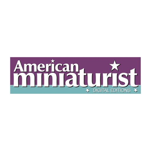 American Miniaturist Digital Editions
