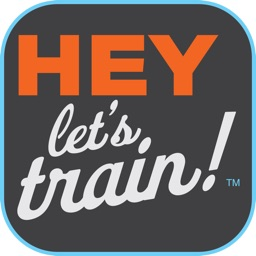 Hey Lets Train