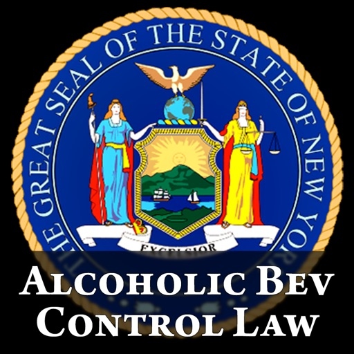 NY Alcoholic Beverage Control Law 2016 - New York ABC