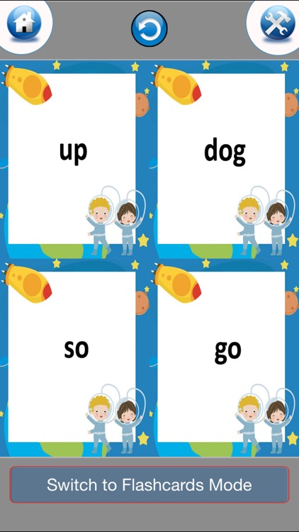 Sight Words - list of sightwords flash cards for kids in preschool to 2nd grade with practice questions screenshot-3