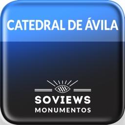 Cathedral of Ávila