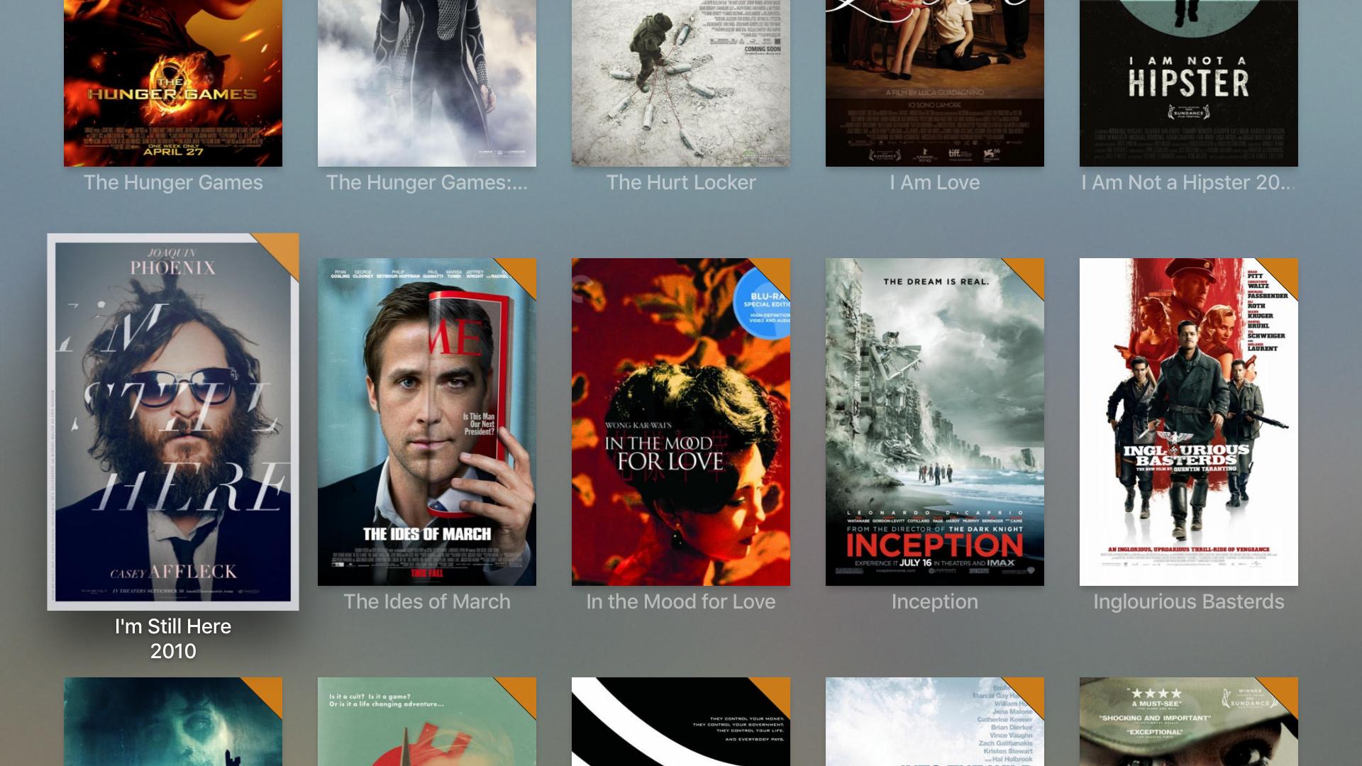 Plex: Movies, TV, Music + more screenshot 12