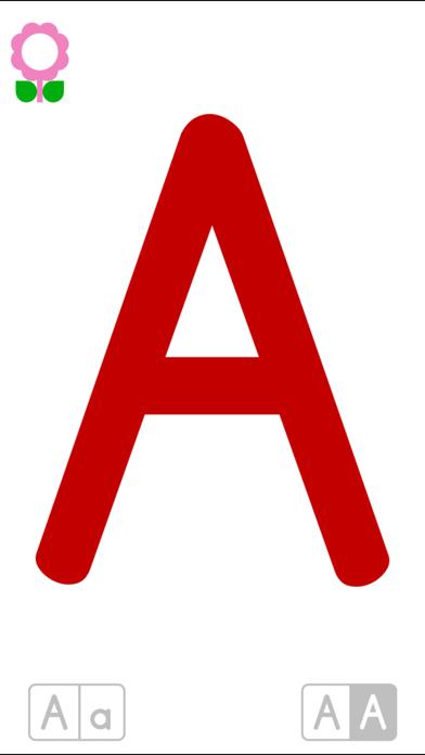 Colorful ABC (Nursery English Alphabets Flashcards for Kids   Montessori Education)-1