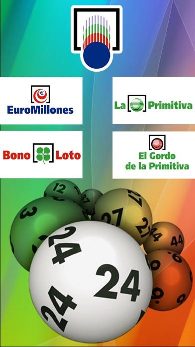 Loterias - EuroMillon...