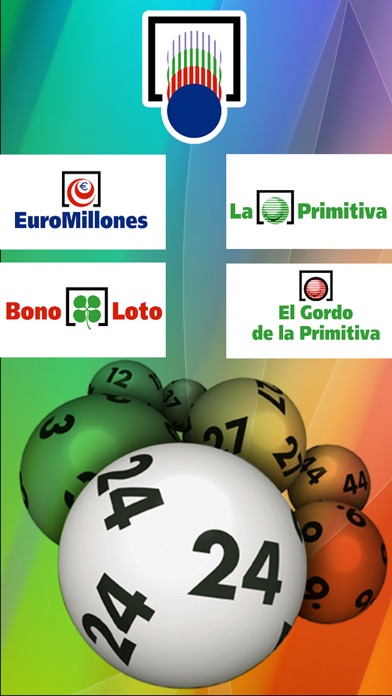 Loterias - EuroMillon... screenshot1
