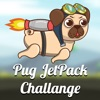 Pug JetPack Challange