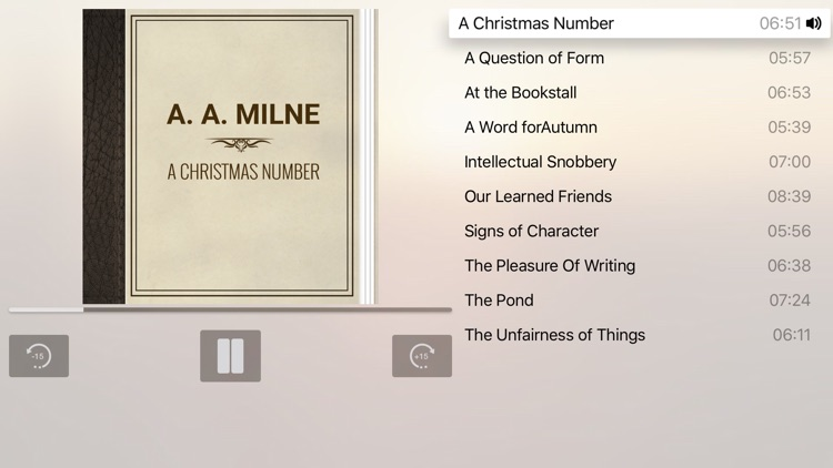 A. A. Milne Audiobooks Collection vol. 1