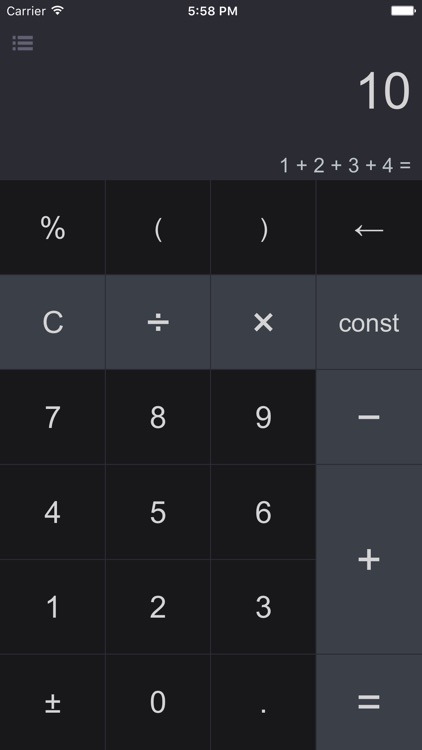 CalcBox Pro - Smart Calculator and Unit Converter