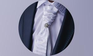 How to Tie a Tie Info +