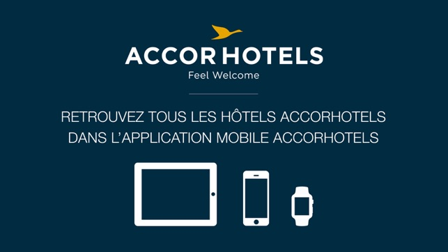 Carte Fidelite Groupe Accor.Accor All Reservation Hotels Dans L App Store