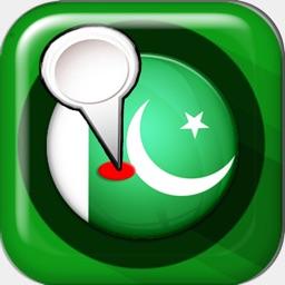 Pakistan Navigation 2016