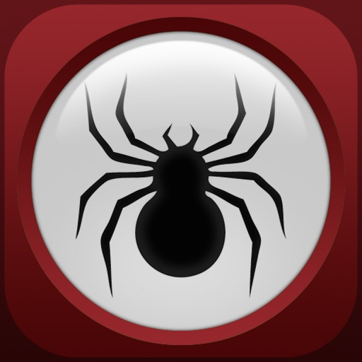Spider Solitaire ◈ icon