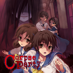 Ícone do app Corpse Party