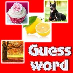 Guess Word EN
