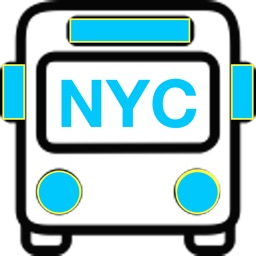 My NYC Next Bus Real Time Pro Apple Watch App