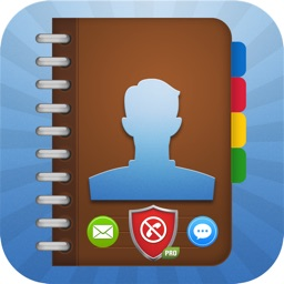 Contacts Manager - Block Unwanted Call & SMS ™