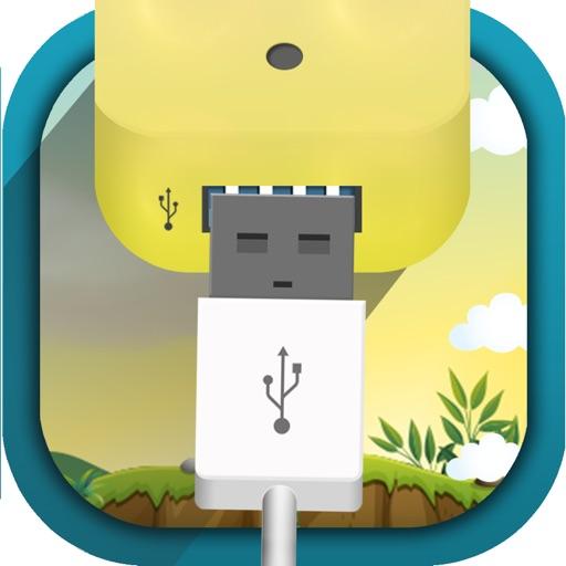 USB Challenge - Speed Thinking Game app logo