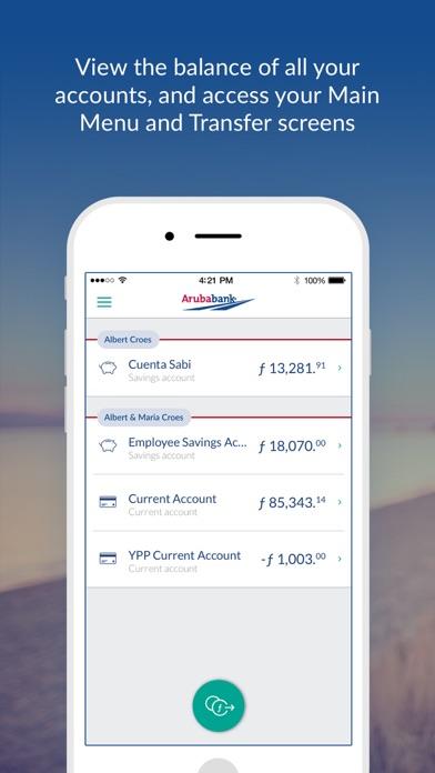 点击获取Aruba Bank App