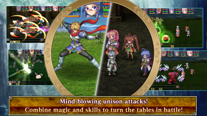 Screenshot from RPG Asdivine Dios