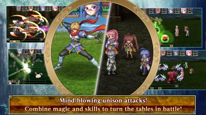 Screenshot from RPG Asdivine Dios