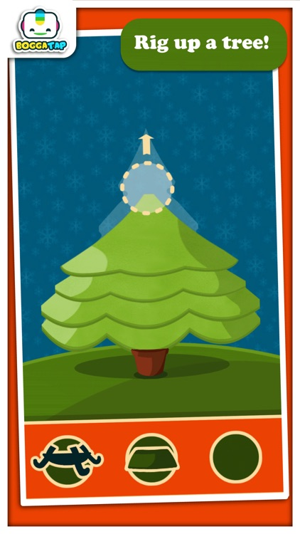 Bogga Christmas Tree screenshot-3