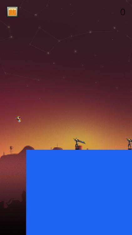 Pixel Ninja - 8bit Fighter Winner screenshot-4