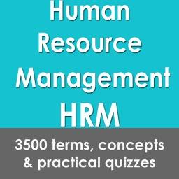 Human Resource Management: 3500 Flashcards