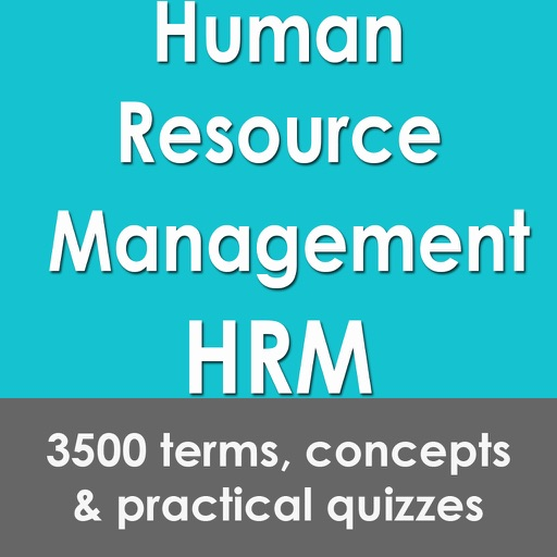 Human Resource Management: 3500 Flashcards