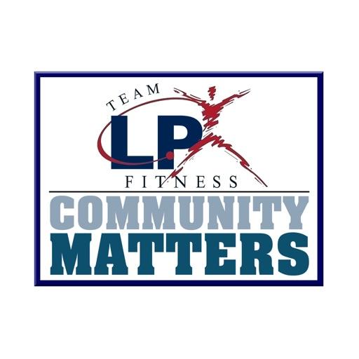 Team LP Fitness Playground