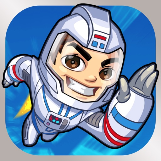 Galaxy Run 2 - Endless Loop!