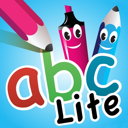 abc PocketPhonics Lite