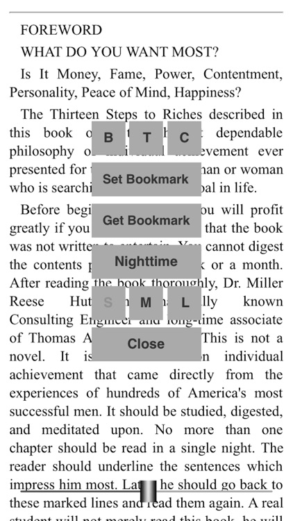 eBook: The Adventures of Sherlock Holmes screenshot-1