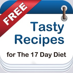 Healthy Food Recipes for the 17 Day Diet Free