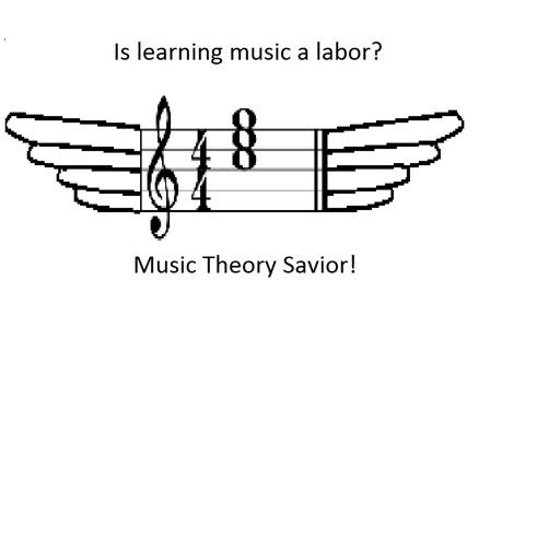Music theory Savior