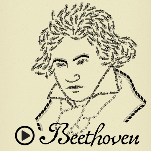 Play Beethoven – « Für Elise » (interactive piano sheet music)