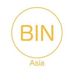 BIN Database for Asia