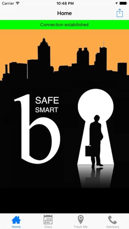 Be Safe Be Smart