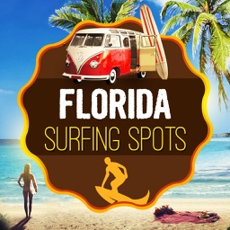 Florida Surfing Spots