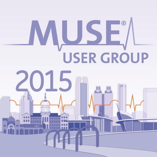 2015 MUSE User Meeting